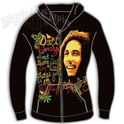 Bob Marley Clothing