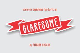 Glaresome - Creative Fabrica