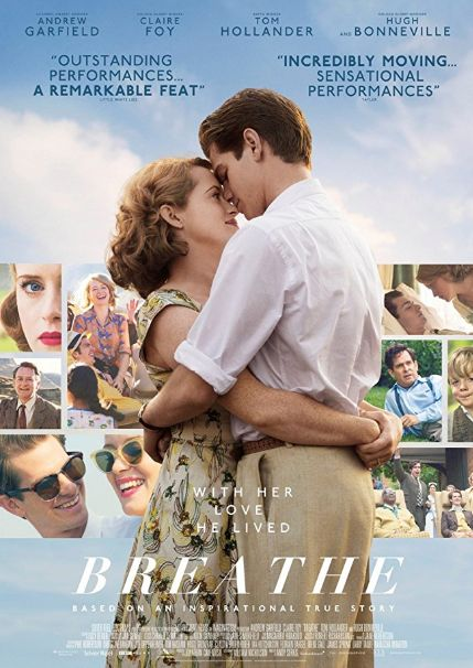 Watch Breathe Full Movies Online Free HD Director: Andy Serkis Writer: William Nicholson (screenplay) Stars: Diana Rigg, Claire Foy, Andrew Garfield |