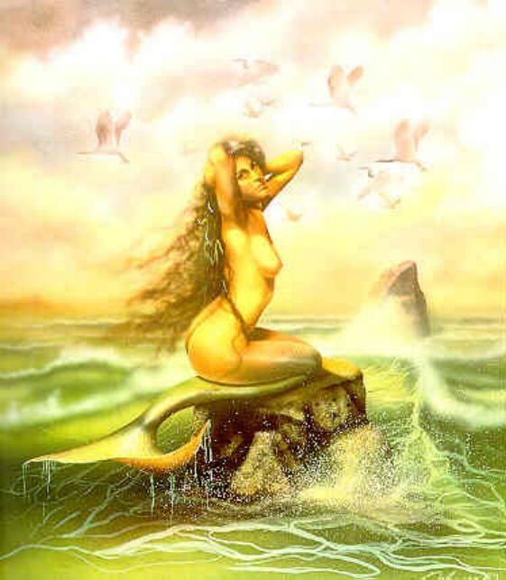 89 best images about david delamare 39 s mermaids on - Immagini della vera sirena ...