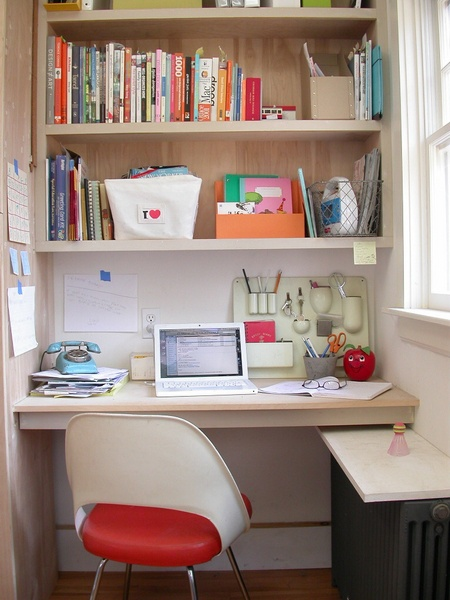 18 best creating an office nook images on pinterest | office nook