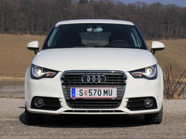[Audi A1 1.6 TDI] Audi kehrte 2010 mit dem A1 wieder in das Kleinwagensegment zurück, wir haben den kleinen Diesel näher unter die Lupe genommen. #audi #A1