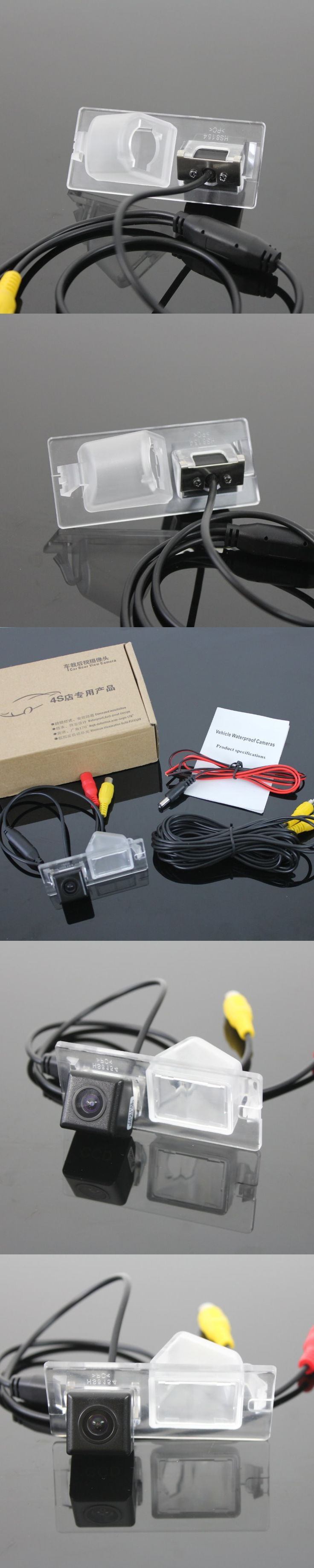 For Dodge Journey / JC / JCUV 2008~2015 / Reversing Park up Camera / Car Parking Camera / Rear View Camera / HD CCD water-proof