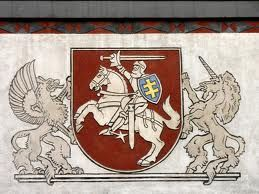 lithuanian crest