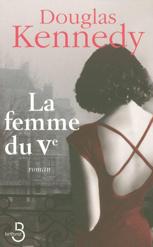 La Femme du Ve - Douglas KENNEDY#LafemmeduV