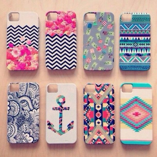 46 best cute phone covers images on pinterest phone for Cell phone cover design ideas