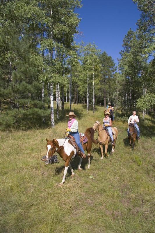 New Mexico Travel Guide to Ruidoso