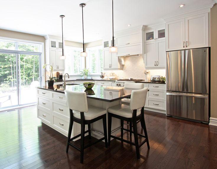 Meubles de cuisine sur mesure   Design, vente et installation