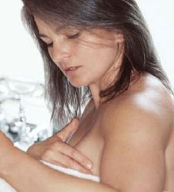 Way to Use After Care Cream For Breast Augmentation