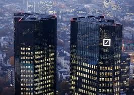 Deutsche Bank: Στην μάχη για το Brexit, Ευρώπη - ΗΠΑ - Ασία: Φρανκφούρτη, Παρίσι, Δουβλίνο, Λουξεμβούργο είναι οι τοπ – υποψήφιες πόλεις…
