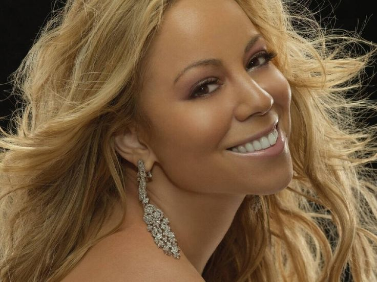Mariah Carey - Ms. Mimi's vocal range is just ridiculous.  That's 5-octaves to us mere mortals.  Unapologetic and real, one of the hardest working celebs out there.