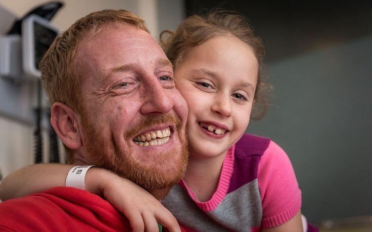 Allison story precision medicine hope and inspiration