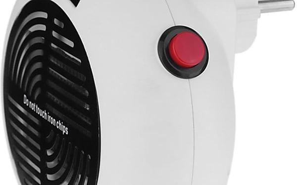 Stufa Elettrica senza fili, portatile, fino a 32° e a