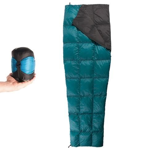 Sea to Summit Traveller Down 10°C Sleeping Bag - Extra Large Size