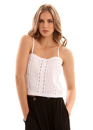 Explore white 22 cami white and more products public summer