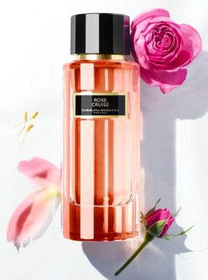 """Rose Cruise Carolina Herrera for women and men (2017)...  Refined, floral and graceful, this absolute scent with a hint of the peony's freshness infuses life with a sensation of leisure moments, crossing the water and enjoying the flow of the wind."""" Top notes: rose, black currant. Heart: Bulgarian rose absolute, peony. Base: Norlimbanol ™, white musk. Perfume rating: 5.00 out of 5 with 2 votes. WANT!!!"""