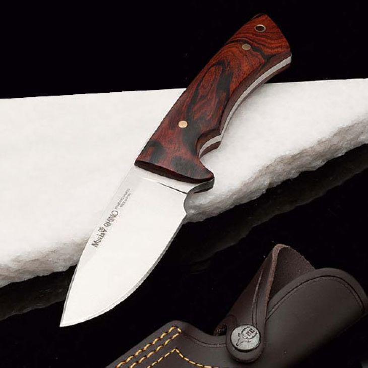 Cocobolo Sheath Knife FULL TANG