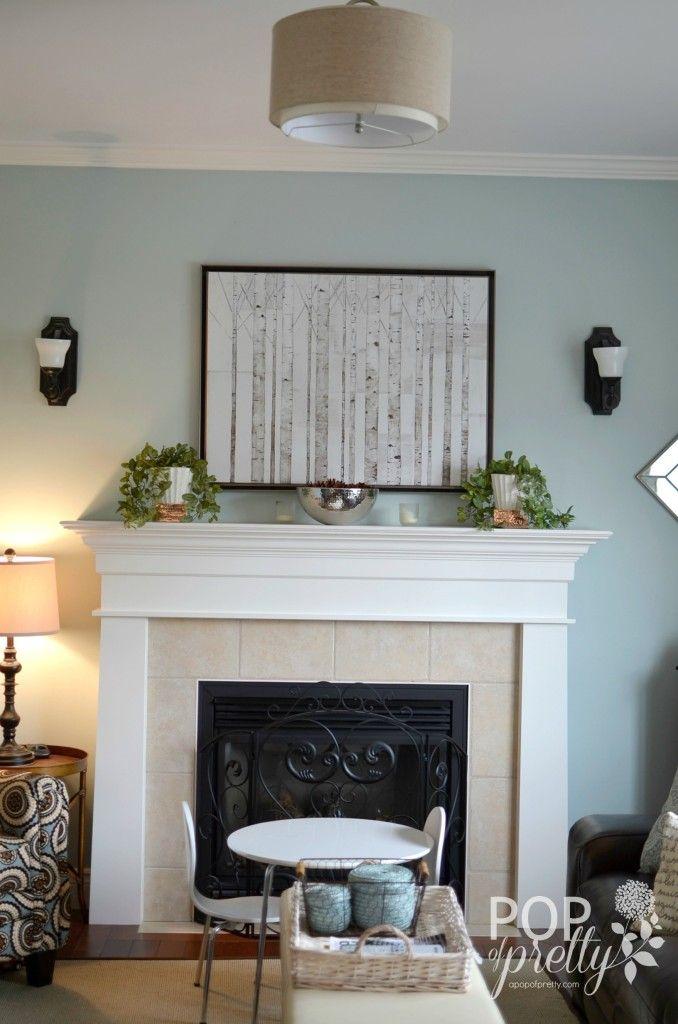 Winter Decorating Detox: Less Glitter, More Order