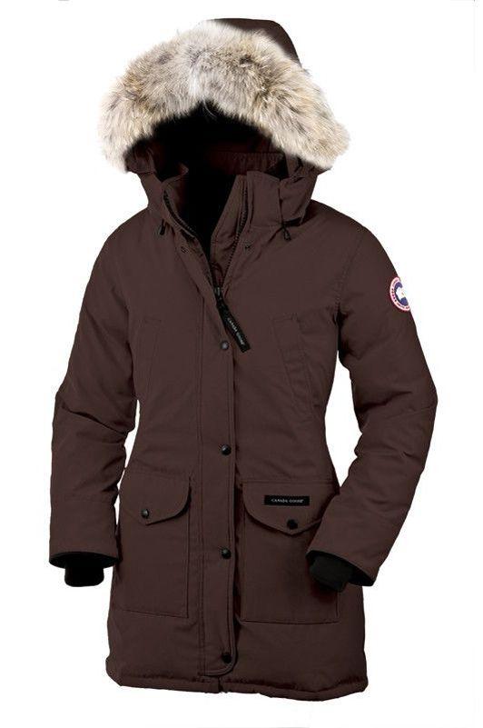 2c6c8a8b best Canada Goose Trillium Parka Womens Jacket S