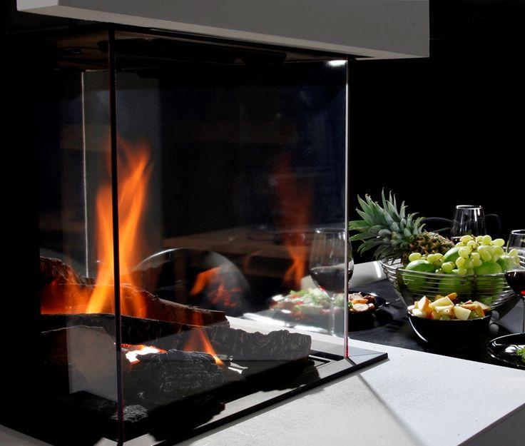 Danta 500 Wanders fires & stoves