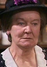 Mrs Edna Hall - Mary Hignett. Pig In The Middle. Series 3 Episode 6. Original Transmission Date - Saturday 2nd February 1980. #AllCreaturesGreatAndSmall #JamesHerriot #YorkshireDales