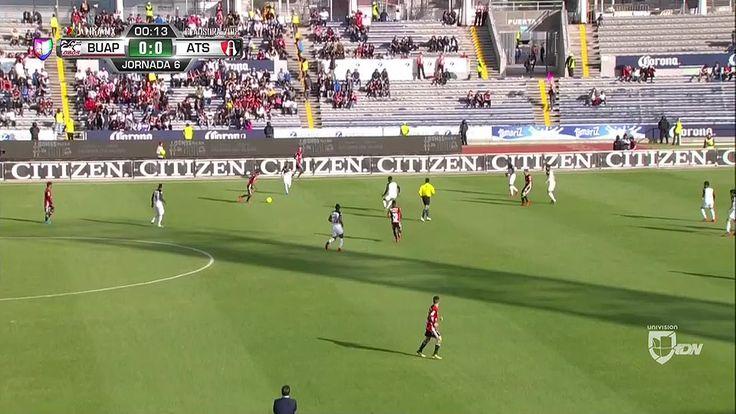 goals Liga MX - Lobos BUAP vs. Club Atlas - 10/02/2018 Full Match link http://www.fblgs.com/2018/02/goals-liga-mx-lobos-buap-vs-club-atlas.html