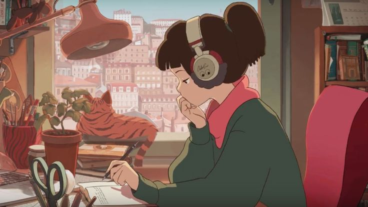 Fall Vibes Wallpaper How Lofi Hip Hop Radio To Relax Study To Became A
