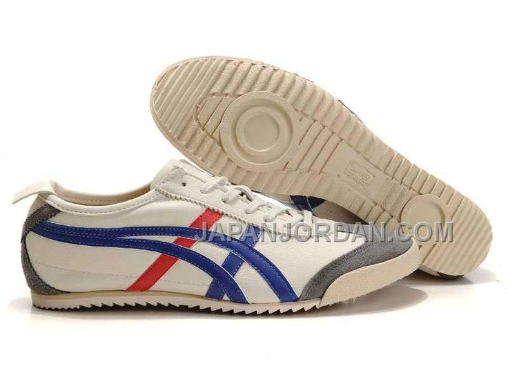 http://www.japanjordan.com/onitsuka-tiger-mexico-66-mens-deluxe-beige-blue-red.html 格安特別 ONITSUKA TIGER MEXICO 66 MENS DELUXE BEIGE 青 赤 Only ¥7,598 , Free Shipping!