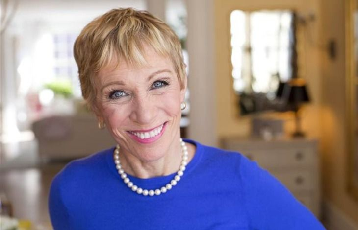 Dancing with the Stars: 7 Fast Facts About Barbara Corcoran