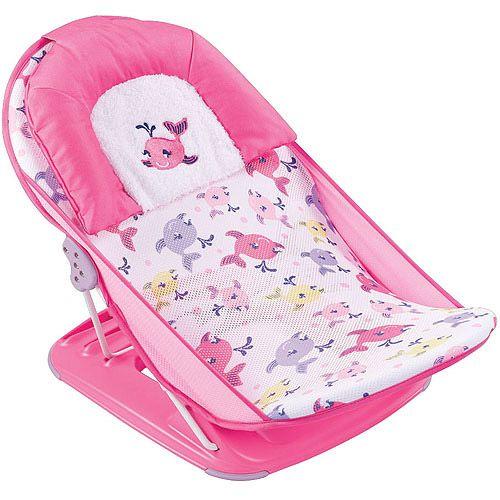 summer infant bath sling instructions