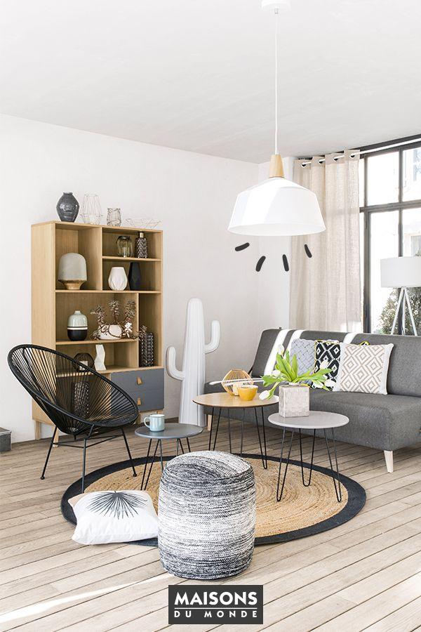 Tapis En 2019 Salon Pinterest Deco Interieur Appartement