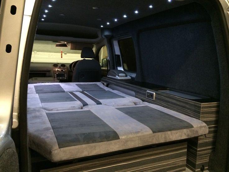 best 25 caddy maxi ideas on pinterest camper conversion. Black Bedroom Furniture Sets. Home Design Ideas