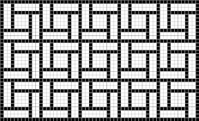 simple mosaic designs for beginners - Google Search