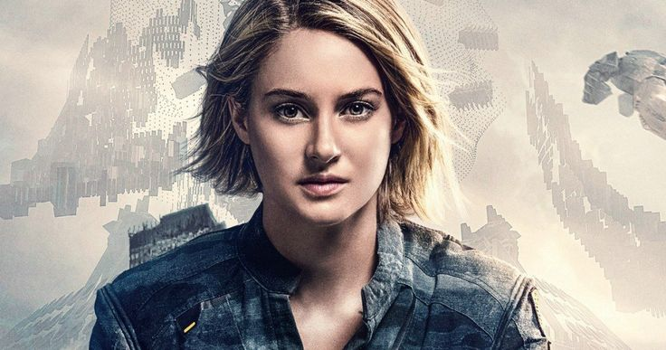 Shailene Woodley Says No to Divergent: Ascendant TV Movie -- Shailene Woodley makes it clear that she has no plans on playing Tris Prior in the final Divergent movie, which will lead into a new TV series. -- http://movieweb.com/divergent-tv-movie-shailene-woodley/