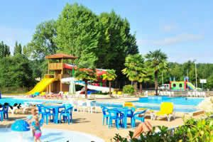 Camping Domaine Duravel