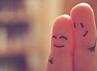 Amar é não cansar de te mimar.