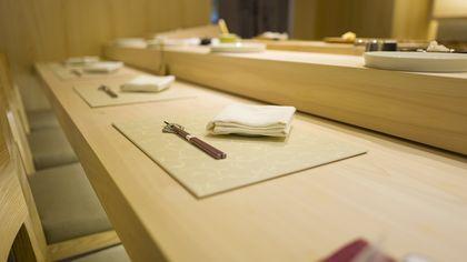 sushi komatsu Japanese cusine, studioL