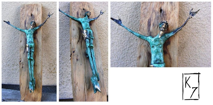 Jesus     Bronze     Krzysztof Jankowski