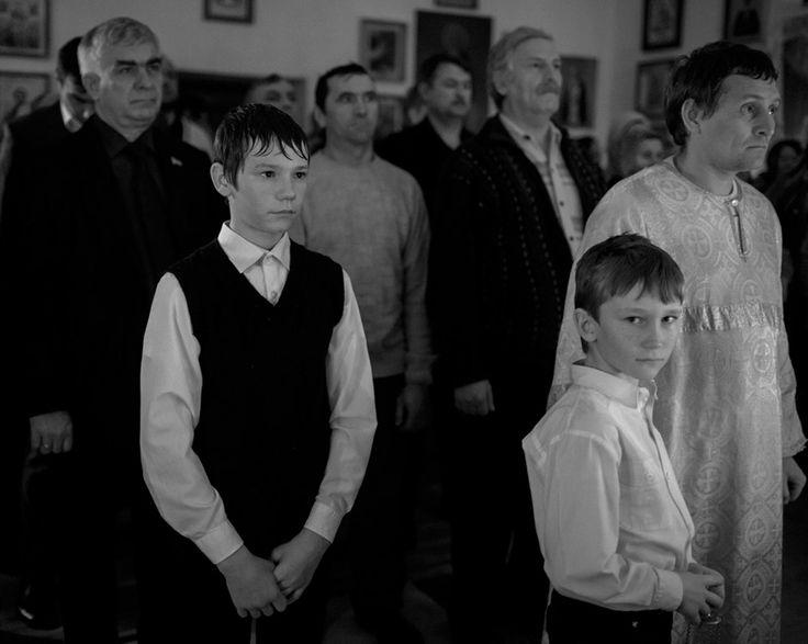 Tschetschenien: Leben unter Putins Statthalter – Seite 9 | Politik | ZEIT ONLINE