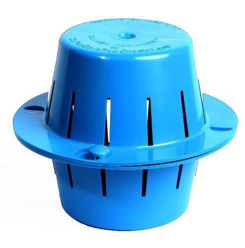 Sink-Float-Pool-Chlorine-Dispenser-Spa-Tablet-Chlorinator-Swimming-Blue-New
