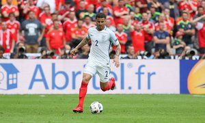 England 2-1 Wales: Euro 2016 player ratings for Roy Hodgsons team