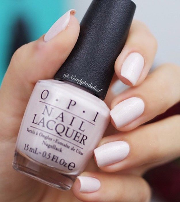 Breakfast At Tiffany's | OPI Nail Polish Pays Tribute To 'Breakfast At Tiffany's' For The Holidays