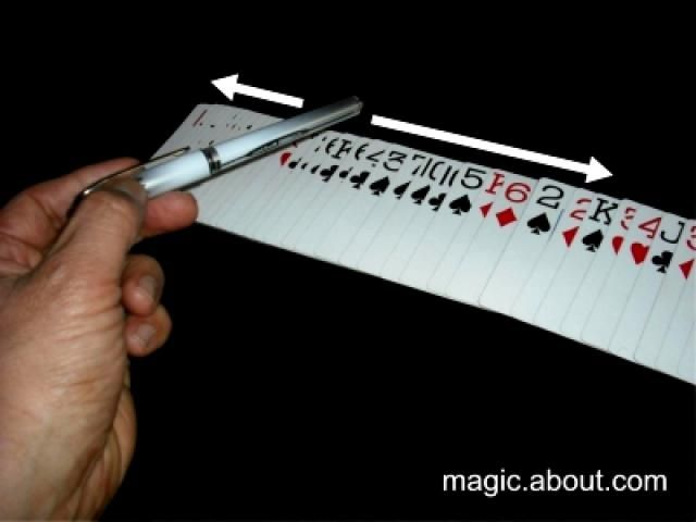 Imprompru card tricks - Learn cool impromptu card tricks ...