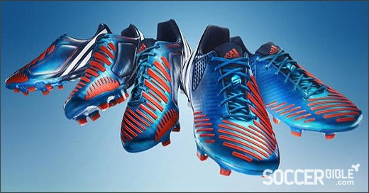 adidas #UNLEASH Predator Lethal Zones