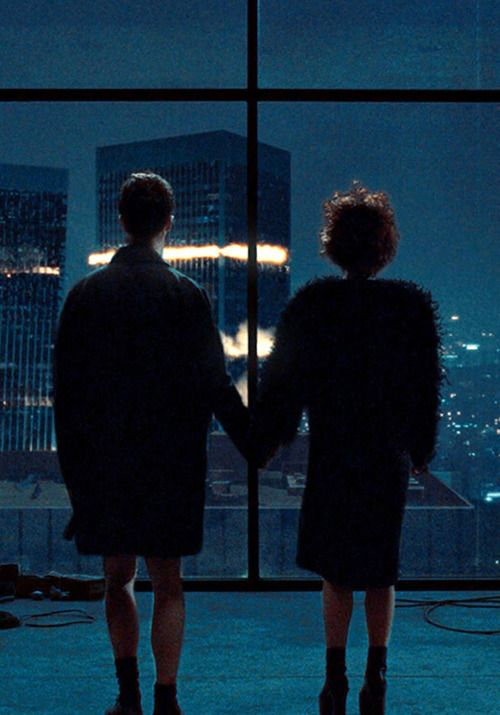 Tyler, Marla- Fight Club