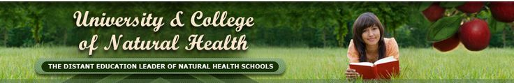 University & College of Natural Health