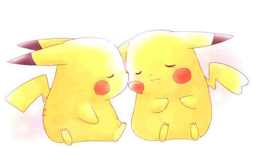 Pikachu ♥ on Pinterest   Search, Google and Bebe