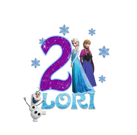 Disney Frozen Birthday Shirt  Sisters and Olaf by funfashionsetc, $13.95