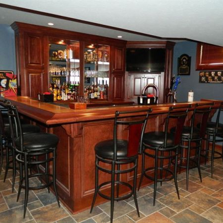 17 Best Images About Basement Bars On Pinterest Pool