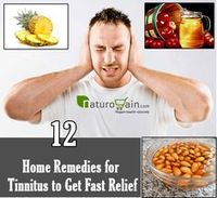 Home Remedies for Tinnitus... dont know if theyll work but worth a try ---mine got worse after a virus - dizzy vomiting couldnt stand up for three days vomiting and ear blockage - after which i was deaf in that ear and tinnitus worse --- so worth a try
